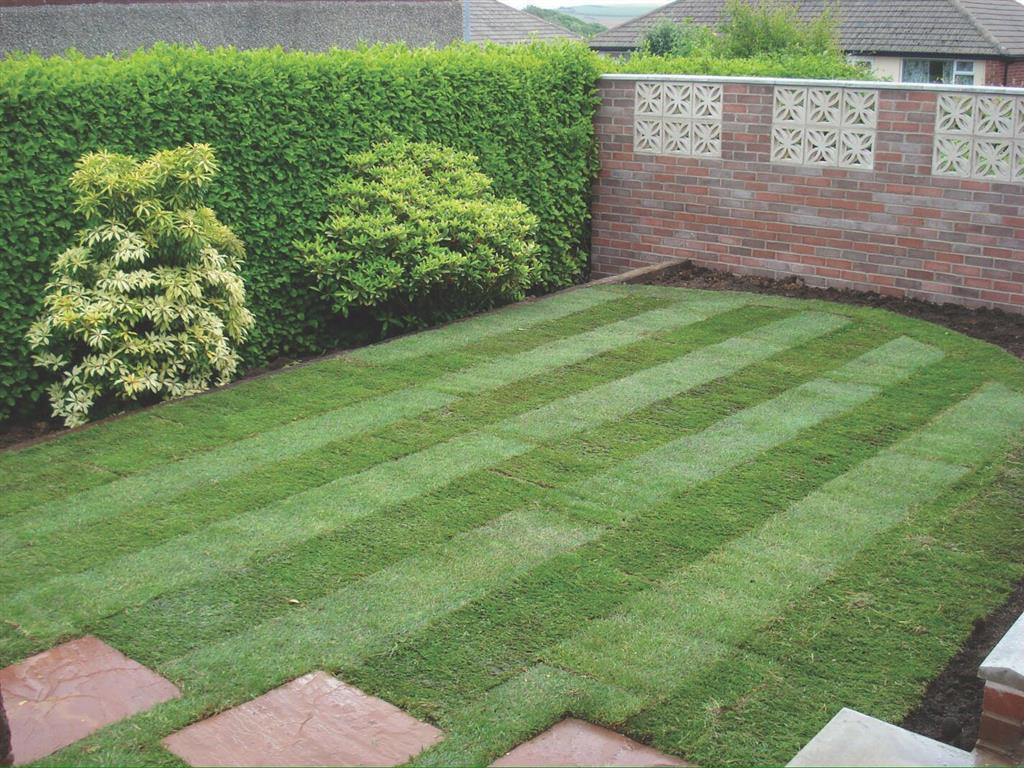 Landscapers for Milton Keynes