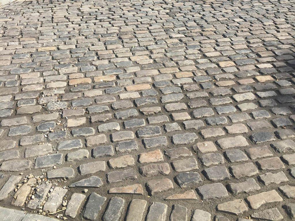 Cobble Stone Driveways Milton Keynes