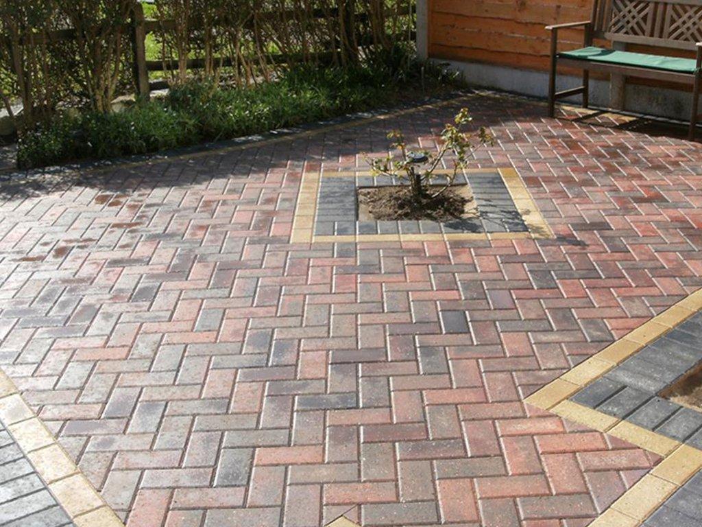 Garden Paving Milton Keynes